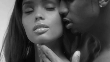 Trey Songz - Love Faces [Official Video]