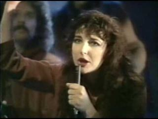 Kate Bush - Her Greatest TV Performance
