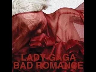 Bad Romance (Dj Rowel Remix)