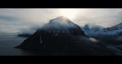 Norway: Into the Arctic 4K