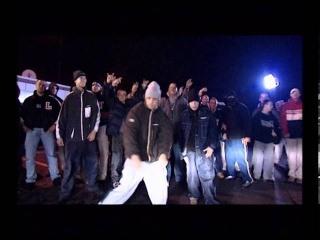 """Peja/Slums Attack """"Głucha Noc"""" feat. Medi Top & Mientha (prod. Peja)"""