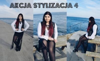 AKCJA STYLIZACJA 4! OOTD #5