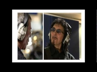 """WhoCares """"Out Of My Mind"""" (Ian Gillan, Tony Iommi, Lord, Newsted, McBrain, Lindstroem)"""