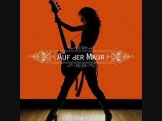 Melissa Auf Der Maur - I'll Be Anything You Want