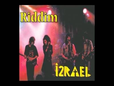 Izrael - Riddim [Live]