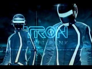 Daft Punk - Derezzed (Original Mix) HQ.avi
