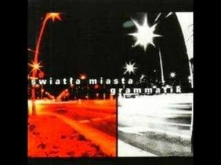 Grammatik - Światła Miasta - 04 - Każdy ma chwile ft.Fenomen