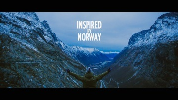 INSPIRED BY NORWAY