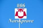 Nowy w Norwegii - #06 Norskprøve, część 1.
