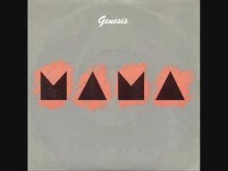 Genesis Mama JV-1080 Cover