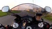 R1 RN22 Wheelie Guma :)