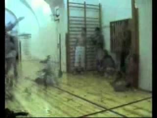 Tomaszów lubelski dawid breakdance