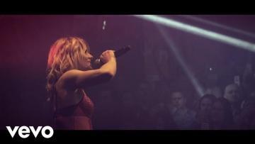 Ania Karwan - Aleja gwiazd (Cover - Live)