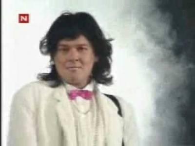 Valen TV - Modern Talking 80's