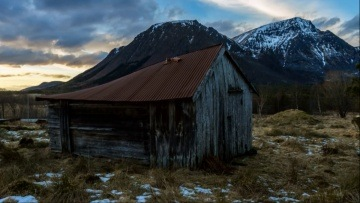 TimeLapse Norway by @ChristerOlsen_