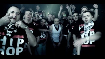 Rychu Peja SoLUfka - Hip Hop (Official video)