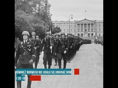 81. rocznica wybuchu II Wojny Światowej