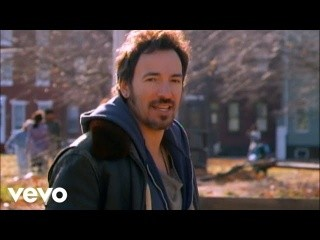Bruce Springsteen - Streets of Philadelphia (Official Music Video)