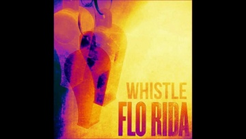 Flo Rida - Whistle [Ibiza House Remix] 2012