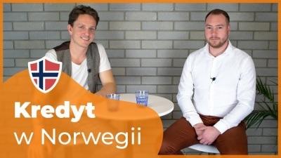 Bartosz Lewandowski z MultiNOR odpowiada na pytania o kredycie w Norwegii