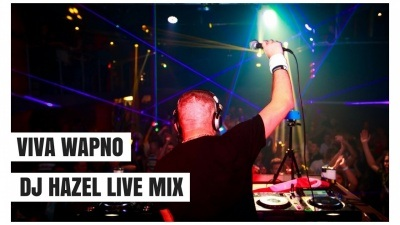 DJ HAZEL pres. Viva Wapno (Live Mix) 3-12-2016
