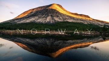 NORWAY 8K