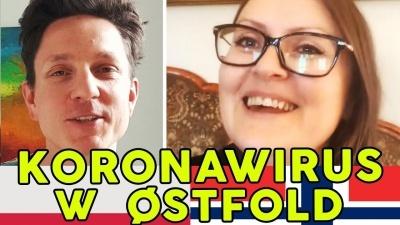 Koronawirus w Østfold - relacja z frontu 2 / Eva
