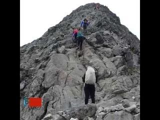 Góry Jotunheimen