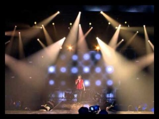 Bjorn Lislegaard /Norway/. EuroVoice Music Contest 2010