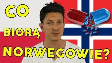 Jakie narkotyki biorą Norwegowie i czy więcej niż Polacy?