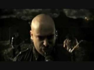 Disturbed Indestructible Official Music Video