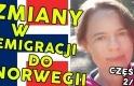 Polska emigracja na przestrzeni 13 lat - dr Elżbieta Czapka (2/5) Moja Norwegia #43