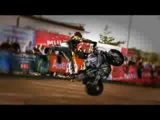 STUNT STYLE 2, w oku błysk, ERDE PIH PYSKATY (official clip)