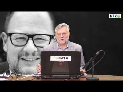 Zaprogramowany morderca zabójcą prezydenta Gdańska? - Janusz Zagórski.