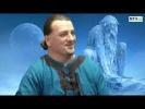 Tajemnice naszego świata - Rozmowa z Grzegorzem Skwarkiem