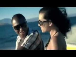 Taio Cruz feat. Ludacris - Break your heart
