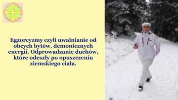 Uzdrowiciel ze Światła Romuald Statkiewicz 2017