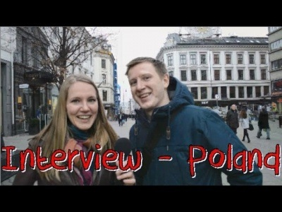 Move to Norway - Interview - Poland