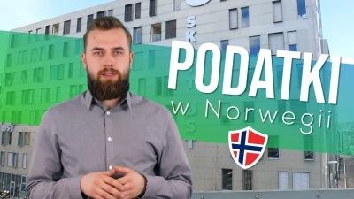 Rozliczenie podatku z Norwegii za 2017 rok