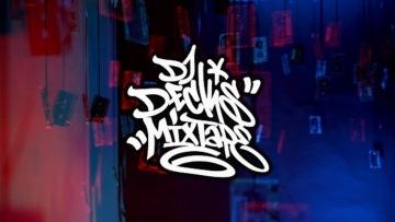 "Dj Decks Mixtape 6 - Paluch/Borixon ""Nie dla dzieci"" (Official Video)"