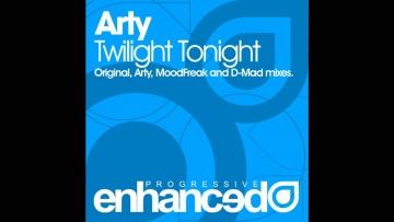 Arty - Twilight Tonight (Arty Remode)