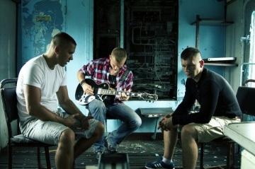 """Lukasyno, Egon, Kriso """"Non Koneksja"""" - Nikt nie wierzy we mnie feat.Kamil Budziński (Official Video)"""