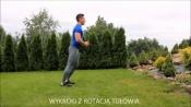 Trening interwałowy  #1 [  Mateusz Kordaszewski - Sports Empire ]