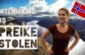 Hitchhiking To PREIKESTOLEN | ZuzArt