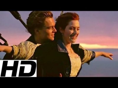 Titanic Theme Song • My Heart Will Go On • Celine Dion