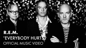 R.E.M. - Everybody Hurts (Official Music Video)