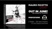 Mauro Picotto - Delicious