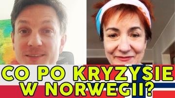Czy po kryzysie będzie się opłacało pracować w Norwegii polskim pracownikom? - Ewa Danela Burdon