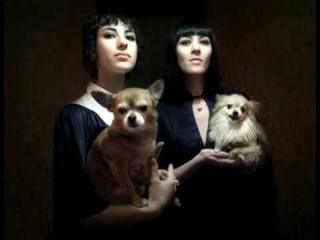 Ladytron - Destroy everything you touch [HIGH QUALITY]