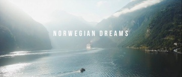 Norwegian Dreams